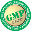 India's First GMP Certified Ayurvedic Manufacturing Unit