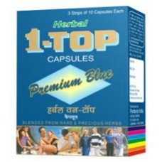 Herbal 1-TOP Capsule