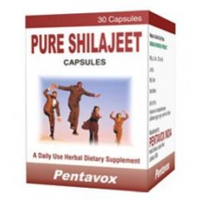 Pure Shilajeet Capsules